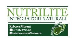 NUTRILITE ROBERTA